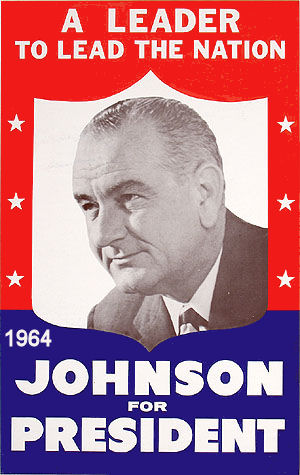 1964 Johnson for President
